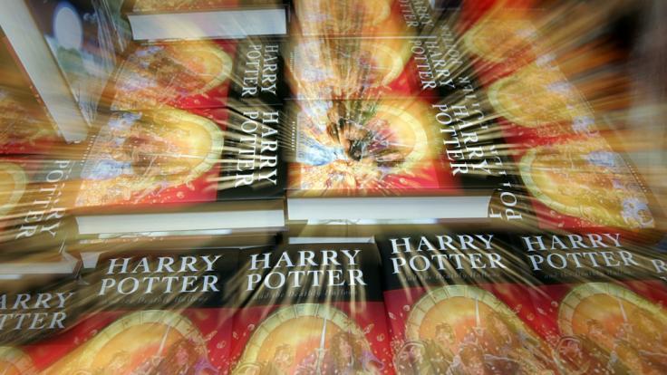 Bernd Rumpf sprach in den Harry-Potter-Filmen Severus Snape. (Foto)