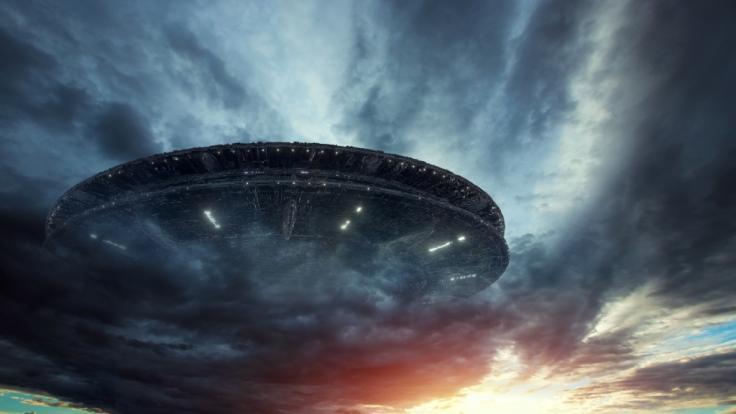 Ein US-Navy-Pilot äußert sich besorgt über die zahlreichen Ufo-Sichtungen der letzten Jahre. (Foto)