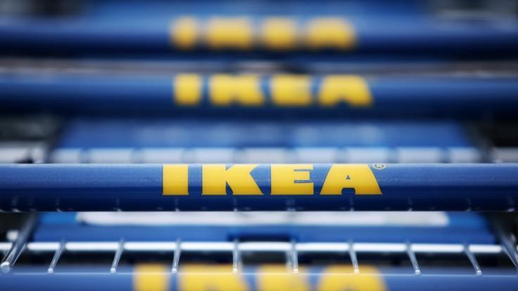 Der Möbelkonzern Ikea ruft Schaumgebäck namens