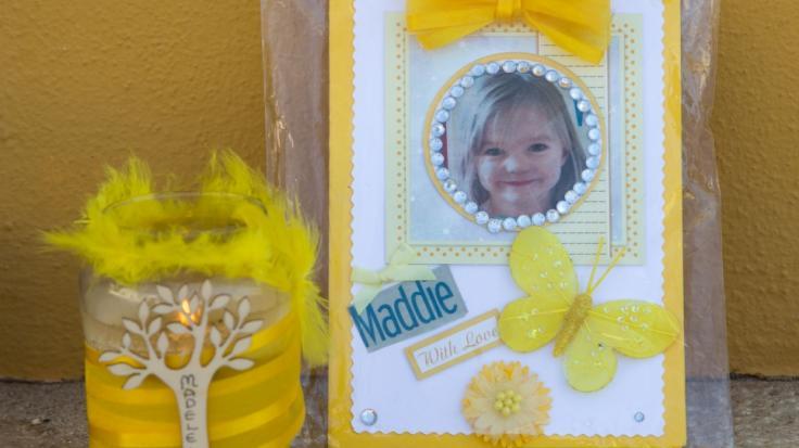 Gibt es eine neue Spur im Fall der verschwundenen Maddie McCann? (Foto)