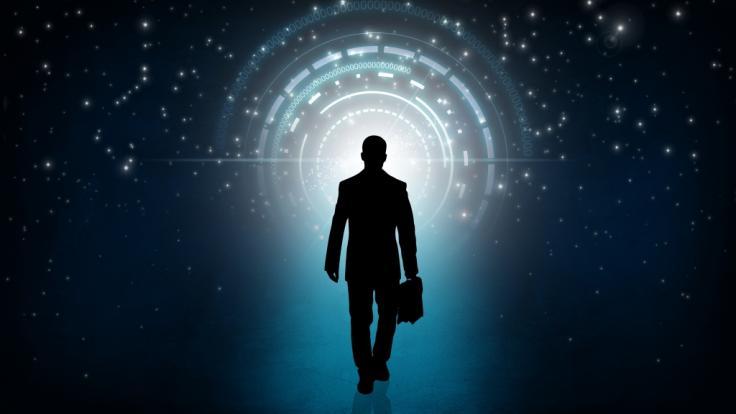"""Der """"Stargate""""-StarCarmen Argenziano ist gestorben. (Symbolbild) (Foto)"""