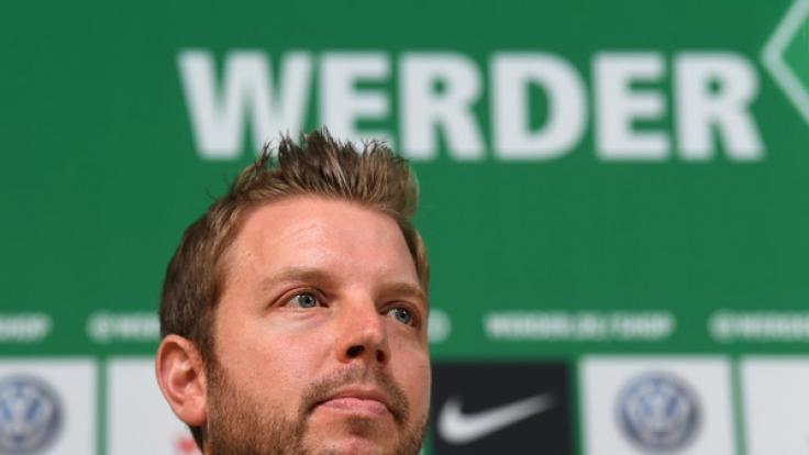 Florian Kohfeldt übernimmt als Interimstrainer die Geschicke des strauchelnden Bundesligisten SV Werder Bremen.