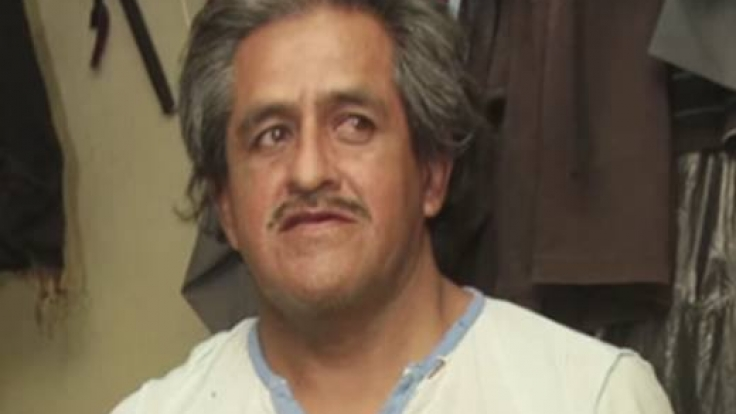 Roberto Esquivel Cabrera soll ein Porno-Angebot vorliegen. (Foto)