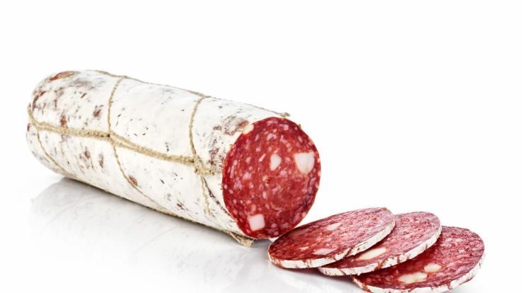 Ökoland hat mehrere Salami-Produkte zurückgerufen.