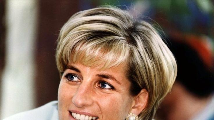 Der britische Fernsehsender Channel 4 will eine kompromittierende Dokumentation über Prinzessin Diana ausstrahlen - sehr zum Missfallen von Charles Spencer, dem Bruder von Lady Di. (Foto)