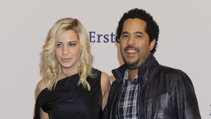 Jasmin und Adel Tawil waren bereits ein Paar, bevor er musikalisch so richtig durchstartete.