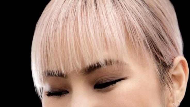 """Kandidatin Anh-Phuong Dinh Phan gehört zu den Favoritinnen bei """"Germany's Next Topmodel"""" 2017. (Foto)"""