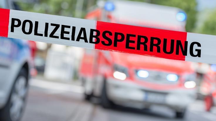 Tödlich endender Polterabend löst einen Großeinsatz der Rettungskräfte aus. (Symbolbild) (Foto)