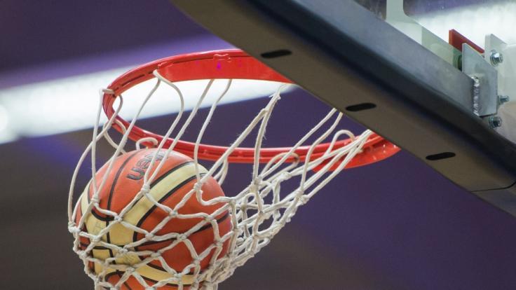 Die Basketball-Bundesliga will Spielbetrieb mit zehn Clubs fortsetzen. (Foto)
