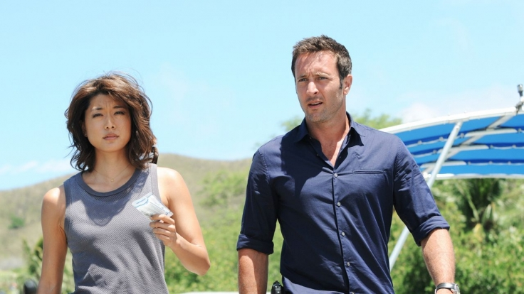 Hawaii Five-0 bei Sat.1