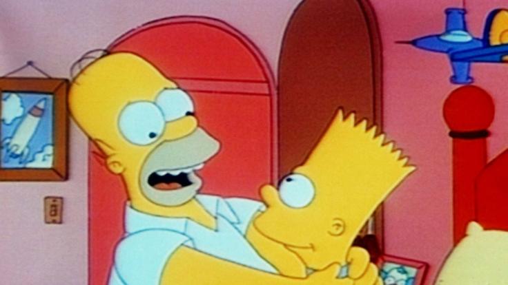 Die Simpson Stream