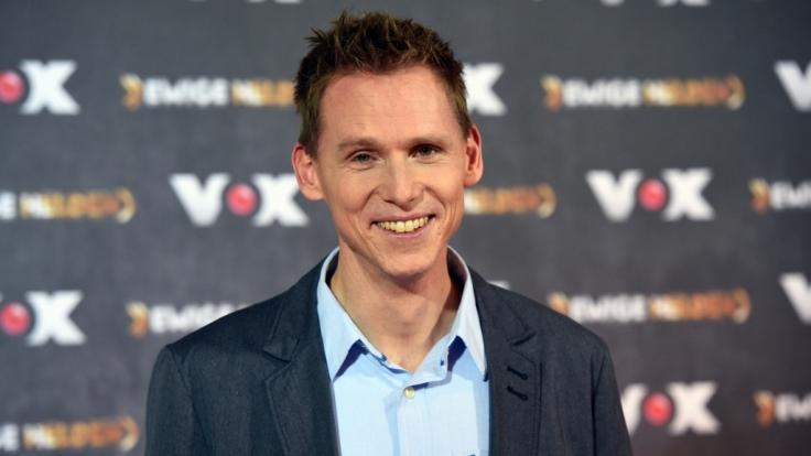 """Zehnkämpfer Frank Busemann hat die Vox-Show """"Ewige Helden"""" gewonnen. (Foto)"""