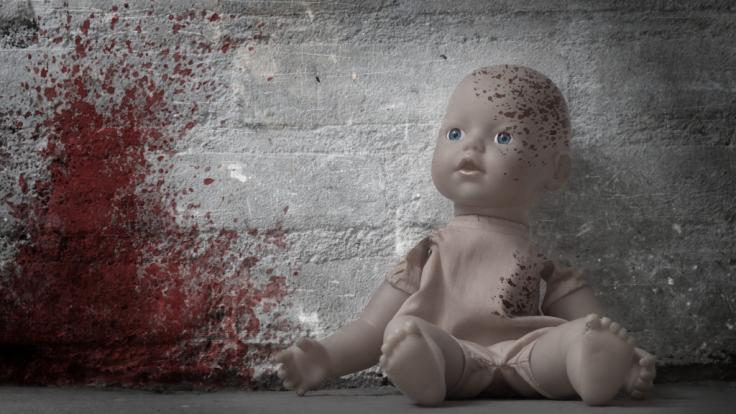 Für den Mord an zwei seiner Kinder muss ein Inzest-Paar aus England ins Gefängnis (Symbolbild). (Foto)