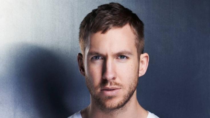Calvin Harris bringt neues Album in die Regale
