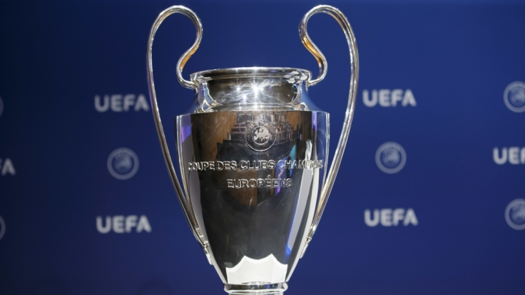 Sky Champions League 2019/19