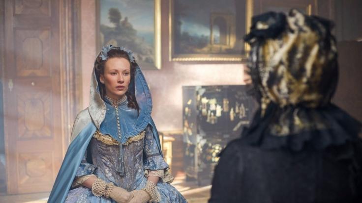 Maria Theresia - Majestät und Mutter bei 3sat (Foto)