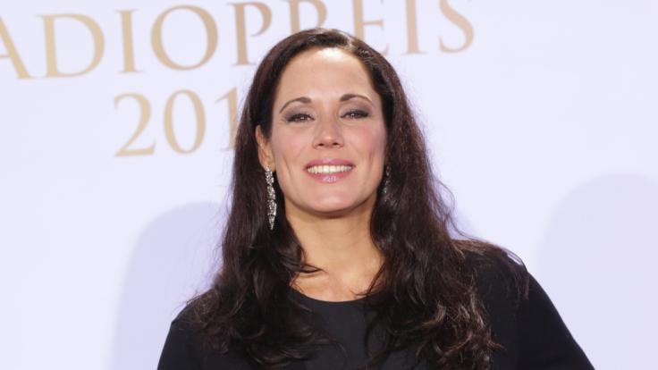 """Die Moderatorin Simone Panteleit gehört seit 2008 zum Team vom """"Sat.1-Frühstücksfernsehen"""". (Foto)"""
