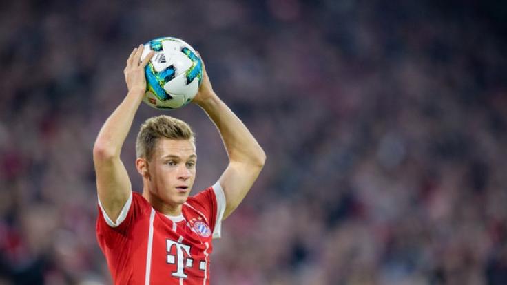 Die Bayern müssen am 13. Spieltag gegen Mönchengladbach ran.