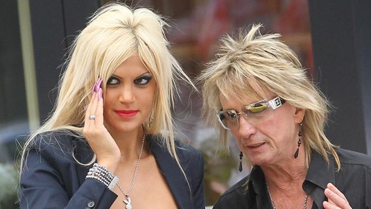 Das verflixte 7. Jahr! Sophia und Bert Wollersheim haben ihre Trennung offiziell bestätigt. (Foto)