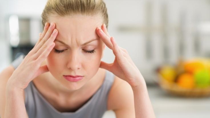 In den USA ging eine Frau mit Kopfschmerzen und Übelkeit zum Arzt - kurz darauf war sie tot. Ihr Gehirn wurde von der heimtückischen Amöbe Naegleria fowleri buchstäblich aufgefressen. (Symbolfoto) (Foto)