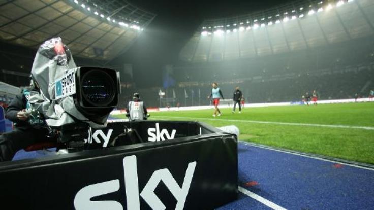 An diesem Wochenende starten auch der BVB, RB Leipzig un der FC Bayern München in Runde eins des DFB-Pokals.