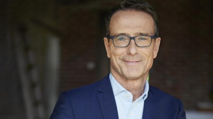 Dr. Matthias Riedl spricht im Interview über die Vorteile von Intervallfasten.