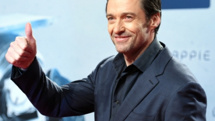 """Hugh Jackman ist ein studierter """"Sexiest Man Alive"""". (Foto)"""