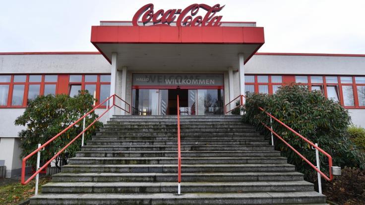 Das Unternehmen Coca-Cola ruft einen Eistee zurück.