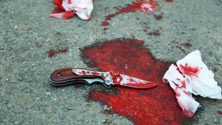 Aus Rache hackte ein Vater einem Vergewaltiger beide Hände ab (Symbolbild). (Foto)