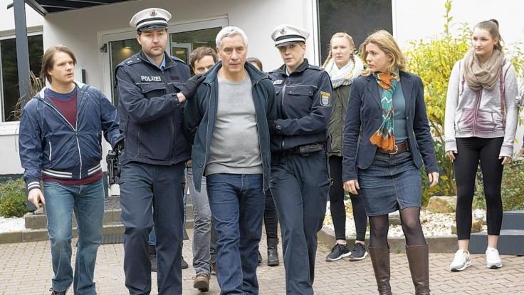 Der Staatsanwalt bei ZDF