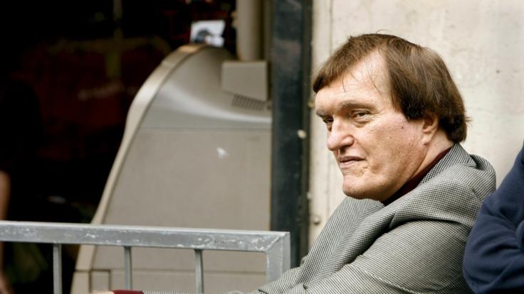 """Der Beißer"" alias Richard Kiel. (Foto)"
