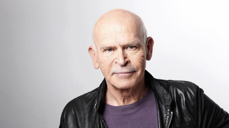 Günter Wallraff ist seit 40 Jahren «Mr. Undercover».
