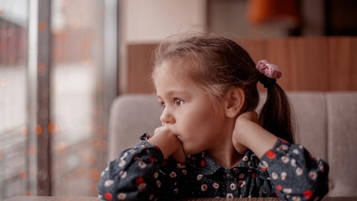 Ein Erzieher in England missbrauchte acht Kindergartenkinder sexuell. (Foto)