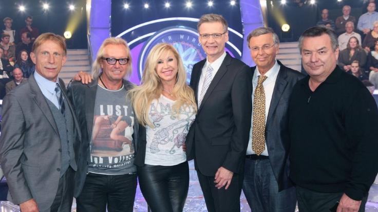 Wer wird Millionär? bei RTL
