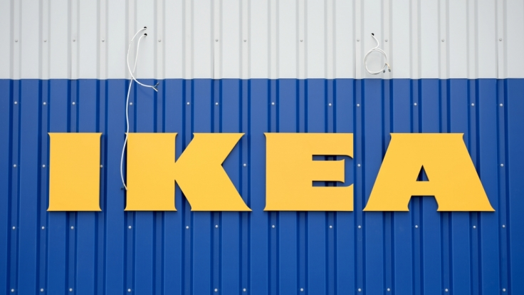 Ikea ruft Malm-Kommode in den USA und Kanada zurück. (Foto)