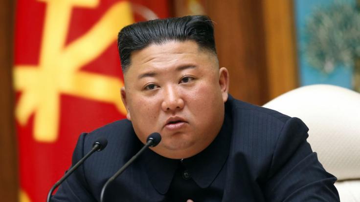 Versteckt sich der Neffe von Kim Jong-un aus Angst um sein Leben?