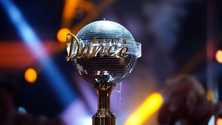 Let's Dance - Das große Finale bei RTL (Foto)