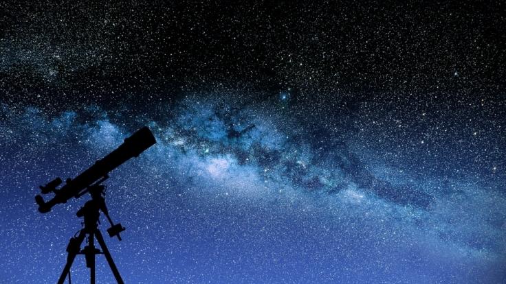 Im Juni lassen zahlreiche Sternschnuppenströme Wünsche wahr werden. (Foto)