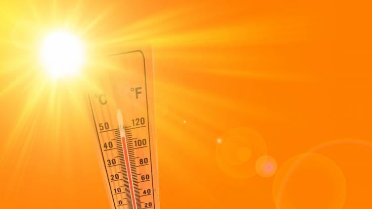 Die Nachrichten des Tages bei news.de: Der Unwetter-Sommer hat vorerst ein Ende. (Foto)