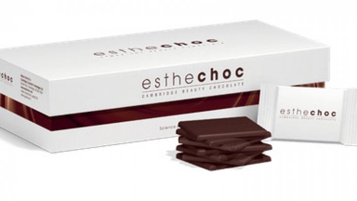 Diese dunkle Schokolade soll helfen, jung auszusehen.
