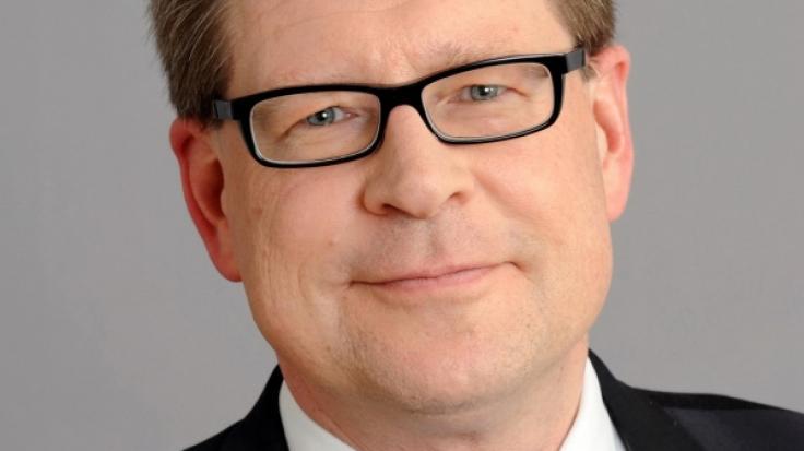 Gerald Archangeli ist Versicherungsbetriebswirt und Vizepräsident des Bundesverbands Deutscher Versicherungskaufleute (BVK) aus Berlin (Foto)