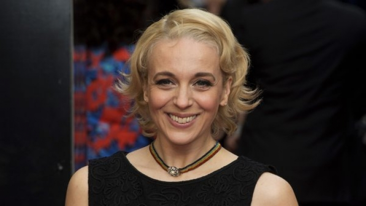 "Amanda Abbington spielt in ""Sherlock"" Dr. Watsons Frau Mary. (Foto)"