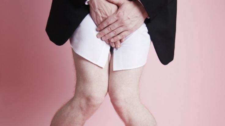 Mann trennt sich Penis ab, weil er zu schlecht im Bett war. (Foto)