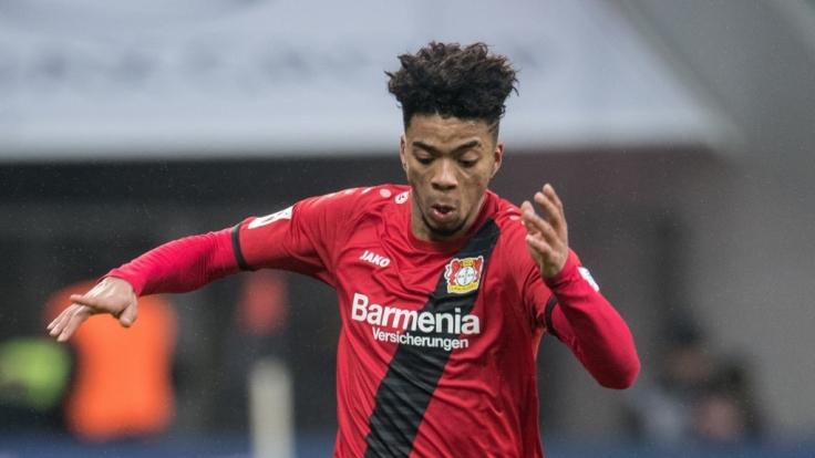 Heimspiel Bayer 04 Leverkusen: Die aktuellen Spielergebnisse der 1. Fußball-Bundesliga bei news.de. (Foto)