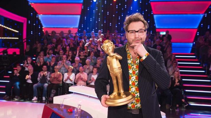 """SAT.1 lädt zu """"Paul Panzers Comedy Spieleabend"""" ein. (Foto)"""