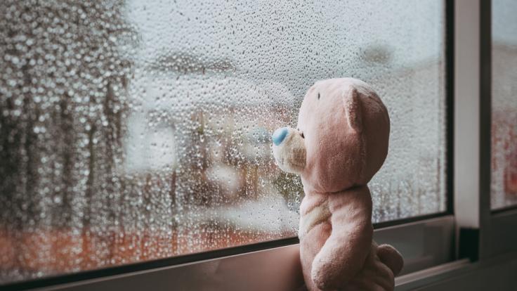 Die 24-jährige Mutter stieß ihre eigenen Kinder aus dem Fenster. (Foto)