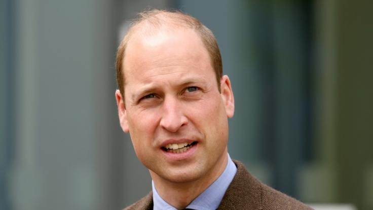 """Prinz William hat in Kate Middletons Mutter Carole eine """"zweite Mutter"""" gefunden. (Foto)"""