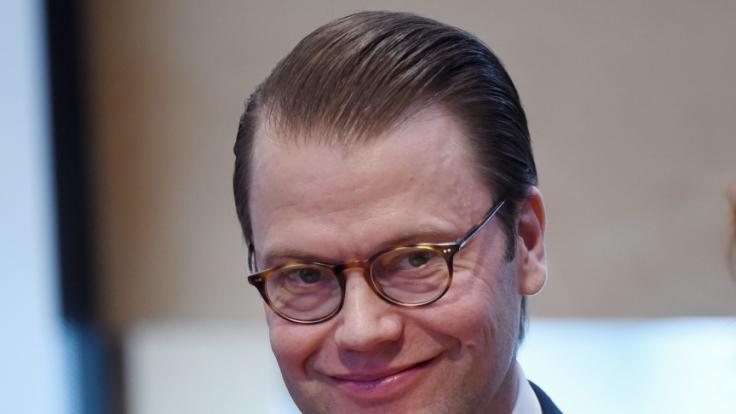 Prinz Daniel von Schweden muss den Verlust einer langjährigen Weggefährtin verkraften. (Foto)