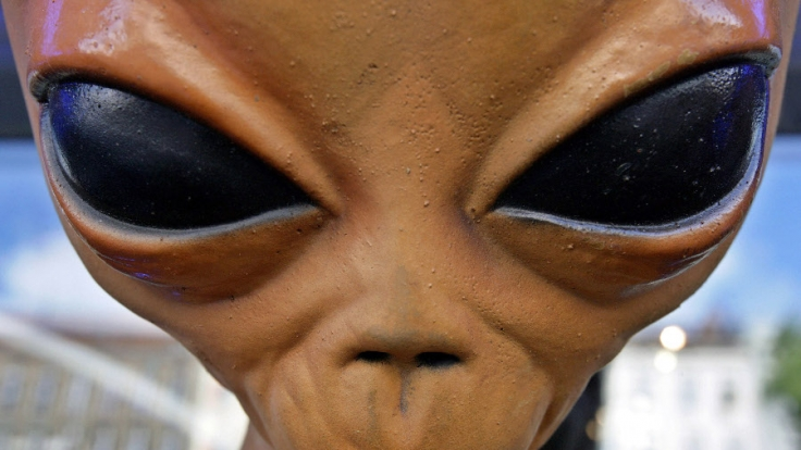 Haben Aliens tatsächlich versucht, Kontakt mit uns aufzunehmen?