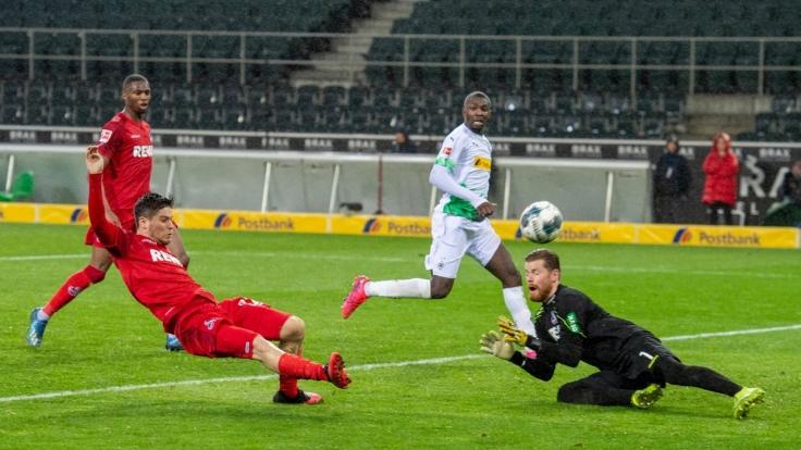 Fußball: Bundesliga bei Das Erste (Foto)